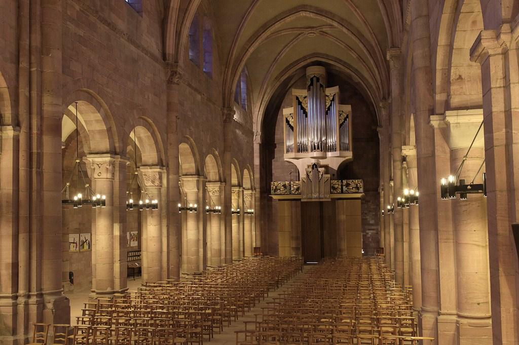 """Résultat de recherche d'images pour """"saint dié vosges cathédrale"""""""